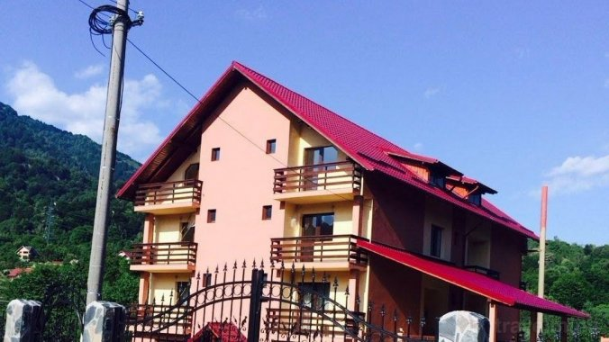Cheile Argeșului Guesthouse Arefu