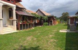Accommodation Cârțișoara, Argentina Guesthouse