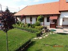 Accommodation Zádorfalva, Tip-Top Lak Guesthouse