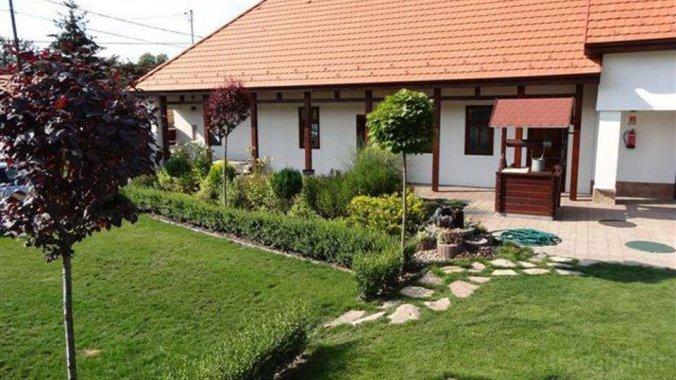 Casa de Oaspeți Tip-Top Lak Szilvásvárad