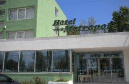 Accommodation Vama Veche, Hotel Metropol