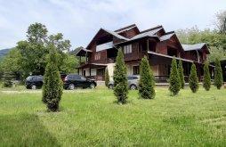 Accommodation Căpățânenii Ungureni, Pensiunea Guesthouse