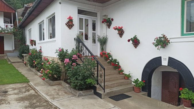 Rózsa Guesthouse Rimetea