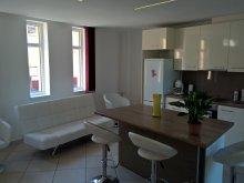Accommodation Jakabszállás, Kazinczy Apartment