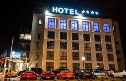 Hotel Alexandru Vlahuță, Hotel Avenue