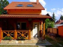 Accommodation Hungary, Julika Apartment