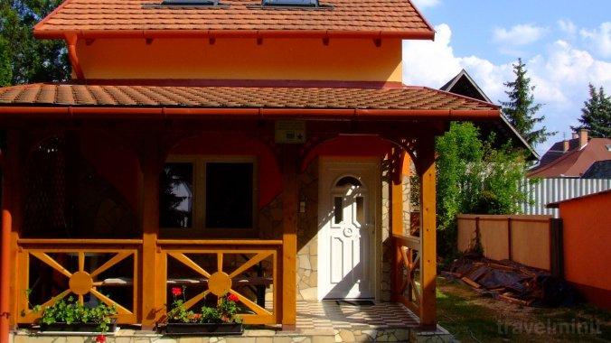 Apartament Julika Hajdúszoboszló