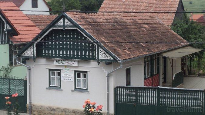 Akác Vendégház Kalotaszentkirály