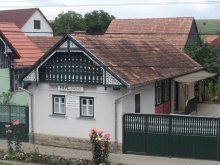 Szállás Kolozs (Cluj) megye, Tichet de vacanță, Akác Vendégház