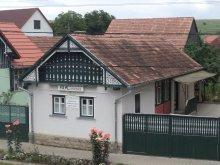 Vendégház Mustești, Akác Vendégház