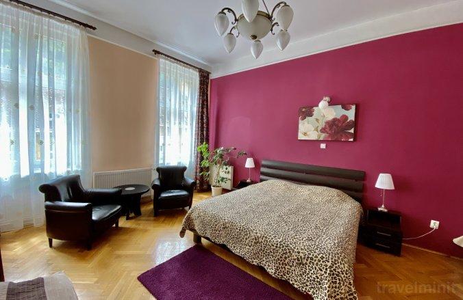 Balcescu Guesthouse Brașov