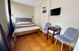 Apartment Transylvania, Johann Gott Apartment