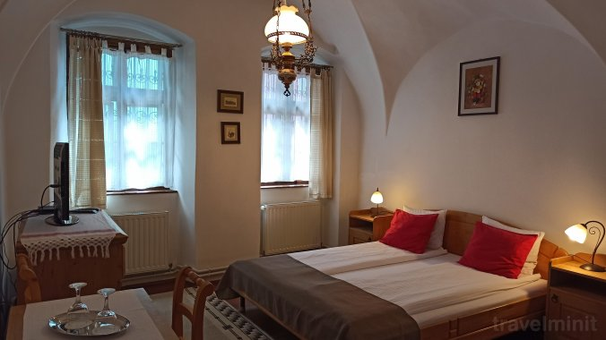 Bastion B&B Sighisoara