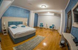 Hotel Românești (Grănicești), Club Bucovina Hotel
