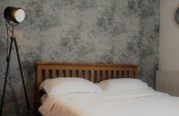 Accommodation Tileagd, Oradea Gray Apartament