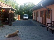 Accommodation Lăzărești, Diófa Guesthouse