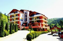 Accommodation Prahova county, Azuga Ski & Bike Resort