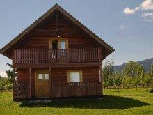 Cabană Lacu Roșu, Casa Boglárka