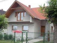 Accommodation Balatonszemes, Bertalan House