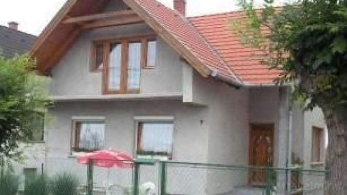 Casa Bertalan Balatonlelle
