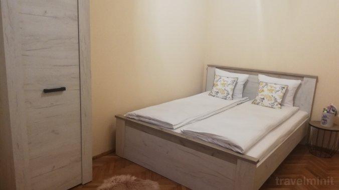 Orsi Apartment Sovata