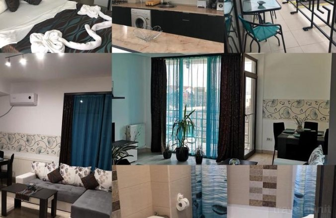 Ella T2 Apartment Mamaia