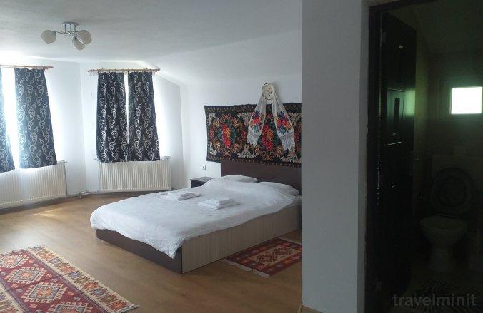 Ionuț Guesthouse Moisei