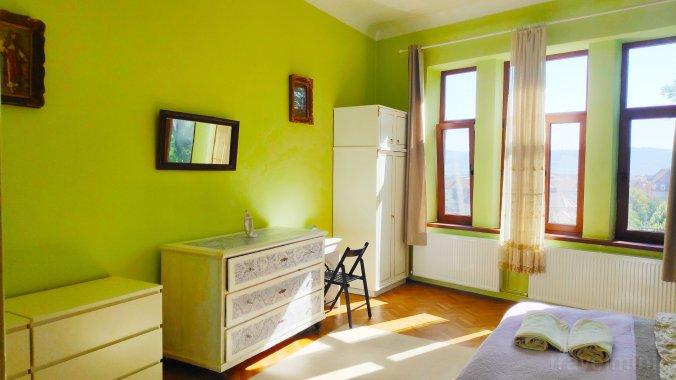 Faust Forum Apartment Sibiu