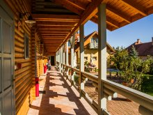 Accommodation Nagy Hideg-hegy Ski Resort, Kámor Guesthouse
