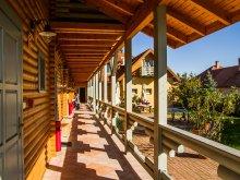 Accommodation Visegrád, Kámor Guesthouse