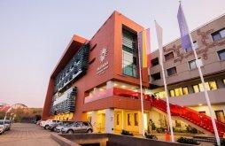 Cazare Runcu, Pleiada Boutique Hotel