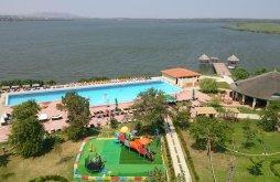 Apartament Dunavățu de Jos, Puflene Resort
