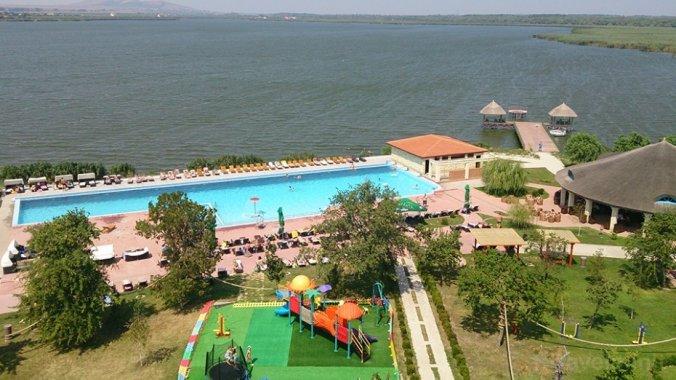 Puflene Resort Murighiol