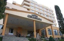 Cazare Poieni cu tratament, Hotel Germisara