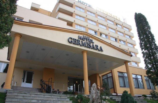 Germisara Hotel Geoagiu-Băi