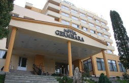 Hotel Alsópián (Pianu de Jos), Germisara Hotel