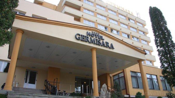 Hotel Germisara Geoagiu-Băi