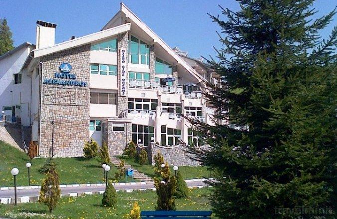 Hotel Alexandros Bușteni