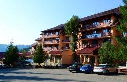 Hotel Negrești (Dobreni), Hotel Bradul