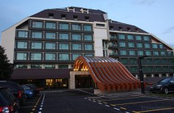 Hotel Brassó (Braşov) megye, Orizont Hotel