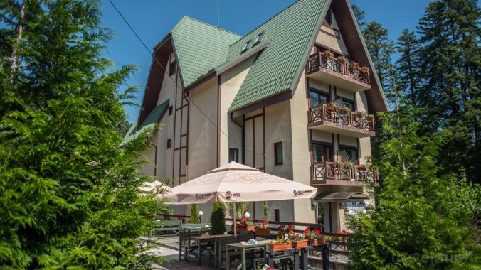 Hotel Marami Sinaia