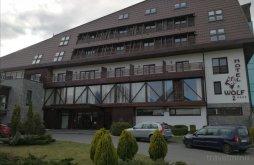 Hotel Törcsvár (Bran), Wolf 4* Hotel