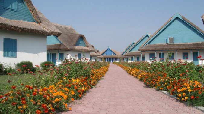 Hotel Cormoran Resort Uzlina