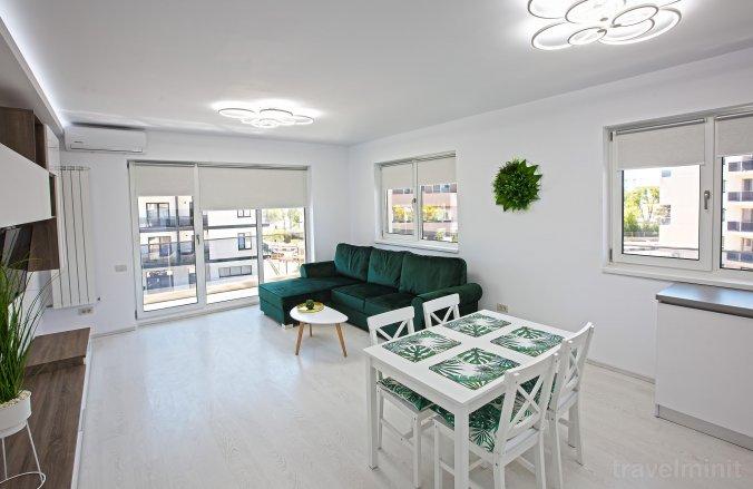 Apartament N7 Mamaia Nord Mamaia Nord