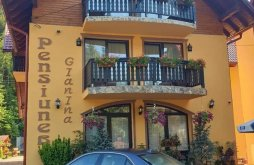 Apartman Sârbești, Gianina Panzió