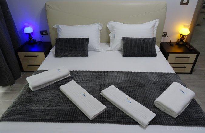 Yasuo Beach Resort Apartman Mamaia Nord