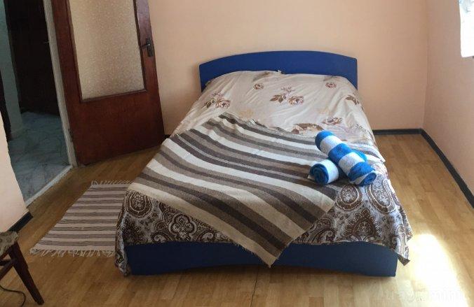 Black Sea Mini Stúdió Apartman Konstanca