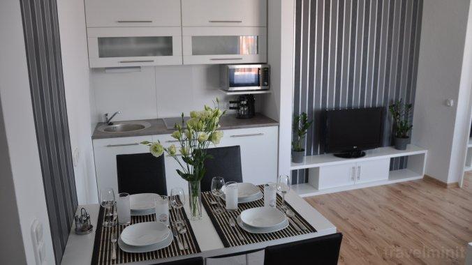 Apartament Glamour Sárvár