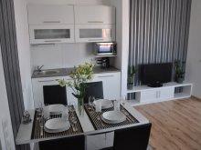 Cazare Sitke, Apartament Glamour