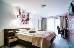 Apartment Prisaca Dornei, Eden Hotel